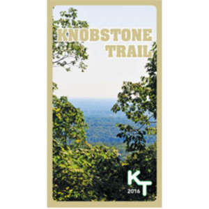 Knobstone Trail Map
